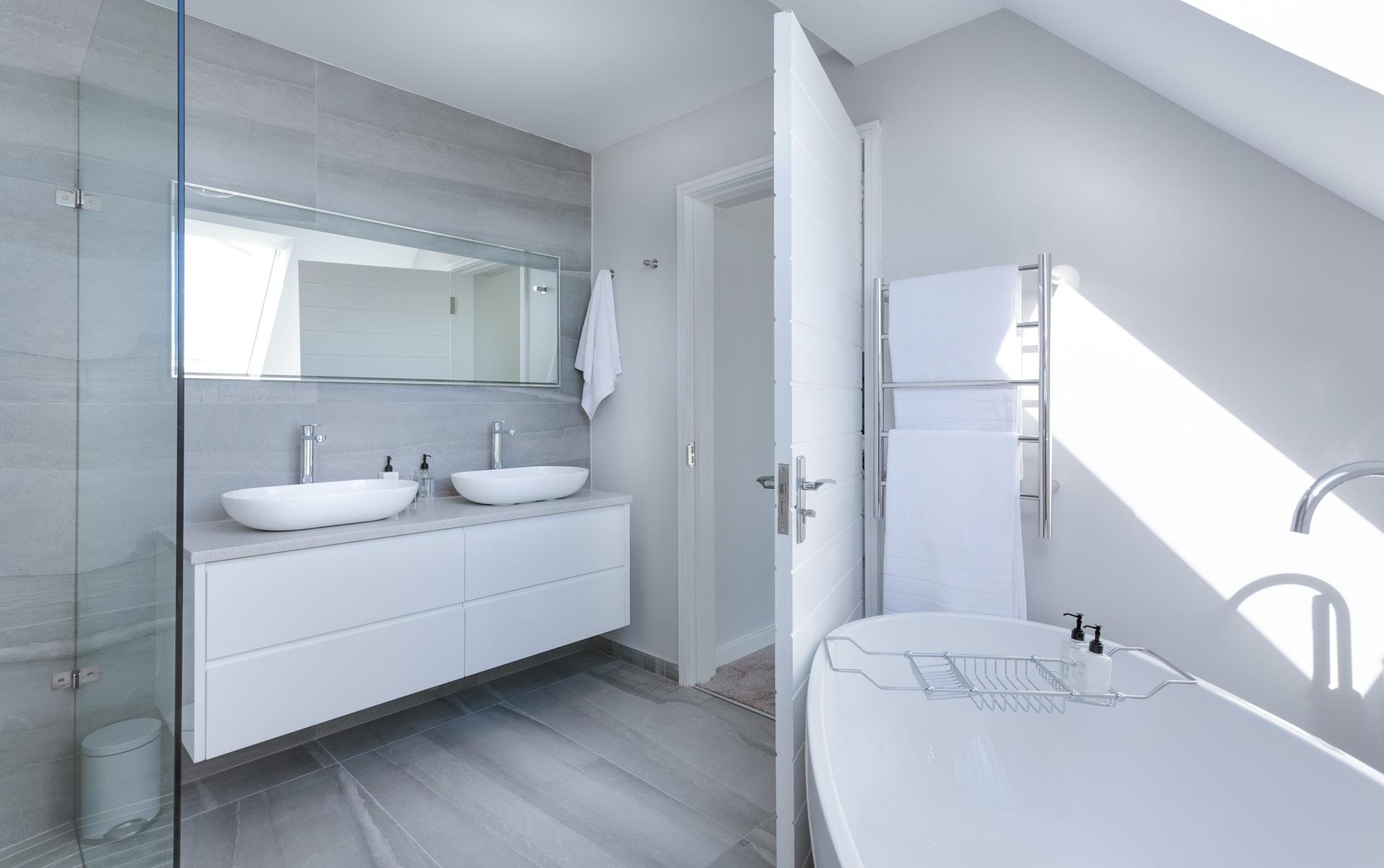 Salle de bain clé en main Rennes - Installation, rénovation, neuf